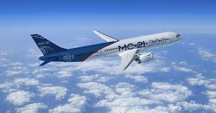 russia shocks airline industry with maiden flight of new plane