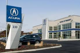 Acura Deler Acura Of Peabody Car Dealership In Peabody Ma 01960 Kelley Blue
