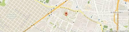 bureau de poste bobigny la poste bobigny 44 rue henri gautier 01 49 42 69