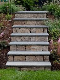 garten treppe gartentreppe selber bauen 35 inspirationen freshouse