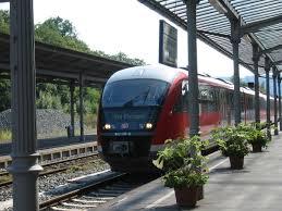 Frankenland Bad Kissingen Bahnhof Bad Kissingen U2013 Wikipedia