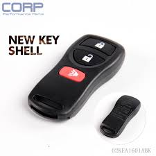 nissan sentra key replacement cost online get cheap nissan xterra key replacement aliexpress com