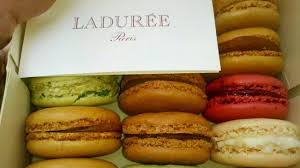 la madison laduree new york city upper east side restaurant