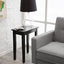 Small Black Accent Table Small Black Accent Table Small Black Accent End Table Side Foyer