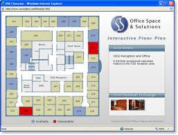 interactive floorplan office space and solutions floor plans in virginia beach virginia