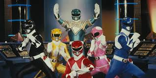 happened original mighty morphin power rangers cast