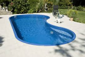 how to design a backyard around your new swimming pool