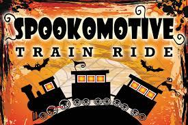 halloween spirit coupon train rides california state railroad museum