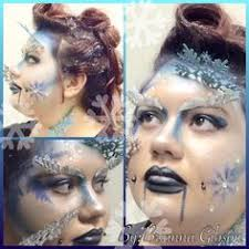 Special Effects Makeup Programs Special Effects Makeup At Oliver Finley Academy Of Cosmetology