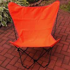 Butterfly Folding Chair Leather Butterfly Chair U2014 Interior Home Design Making Covers For