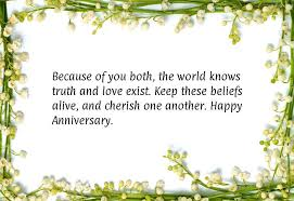 wedding wishes to parents happy 50th marriage wedding anniversary wishes quotes