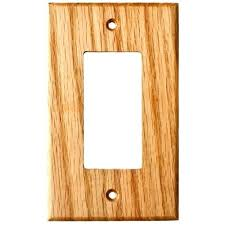 wall plate with built in night light capstone led wall plate night light lights wall lights design
