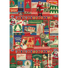 christmas wrapping bags christmas bags accessories collection s papeterie