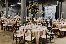 wedding venues omaha downtown omaha sets the stage for a lush wedding