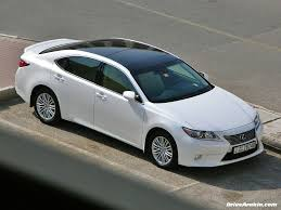 lexus saloon cars for sale in nigeria drifting about in the lexus es350