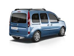 new renault kangoo launched autoevolution