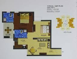 floor plan 1 u2013 huda affordable housing