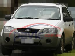busted ford territory diesel details photos 1 of 6