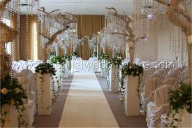 wedding arches for hire cape town essential wedding hire trees vase hire chuppah