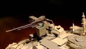 Markenk Hen Panzer