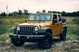 old white jeep wrangler the 15 most bro cars to drive automobile
