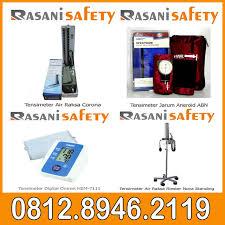 Alat Kalibrasi Tensimeter agen alat tensi darah murah dan lengkap rasani safety