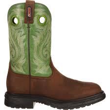 rocky original ride men u0027s western boots style rkw0100