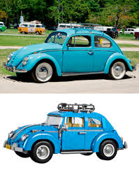 lego volkswagen beetle lego vw beetle pics