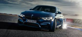 Bmw M3 Series - bmw m3 sedan at a glance