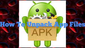 unpack apk how to unpack any apk free apps