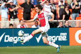 Blind Stupid And Desperate Manchester United U0027s Daley Blind Desperate To Give Ajax Fans