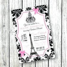 eiffel tower invitations formidable free printable eiffel tower invitations 71 like this