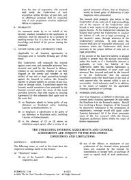 Notice To The Public Terminated Employee by C40 17ga06 Jpg