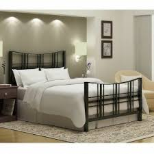 metal headboards queen size foter