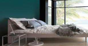 chambre gris bleu peintures 1825 voit la vie en gris bleu déco cool