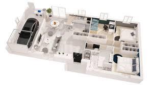 simulation chambre 3d simulation appartement 3d plan d appartement d d chambre with