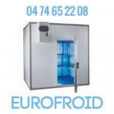 chambre froide température positive prix discount