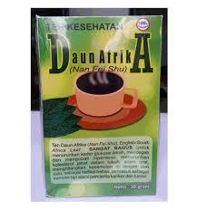 Teh Afrika jual teh herbal daun afrika asli 100 085293780029