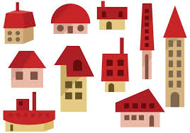 free houses vectors download free vector art stock graphics