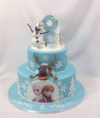 birthday cakes images frozen birthday cake topper interesting