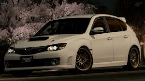 subaru modified 2007 subaru impreza wrx sti gran turismo 5 by vertualissimo on