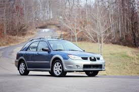 outback subaru sport 2007 subaru outback sport for sale in parkersburg wv
