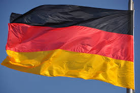 Flag Black Red Yellow Free Images Wind Yellow Capital Germany Berlin Blow Red