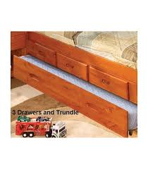 ridgeline full size bookcase trundle captains bed maranatha