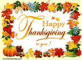 wishes and e cards of thanksgiving care2 news network