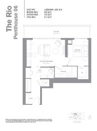 floorplans 2221yonge