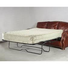 pottery barn sofa bed amazing air dream sleeper sofa mattress 51 in pottery barn leather