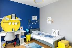 chambre enfant taupe chambre enfant bleu et d chambre bebe bleue decoration chambre bebe
