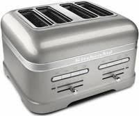 Hamilton Beach Smarttoast 4 Slice Toaster Best 4 Slice Toasters 2017 Top 10 4 Slice Toasters Reviews
