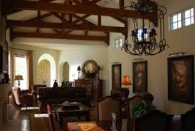 Tuscan Dining Room Tuscan Dining Room Mediterranean With Ceiling Design Flush Mount